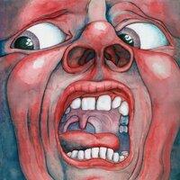 Avatar for the similar event headlining artist King Crimson
