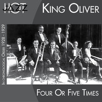 Avatar for the related artist King Oliver