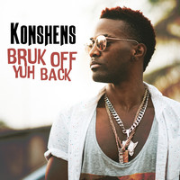 Image of Konshens linking to their artist page due to link from them being at the top of the main table on this page