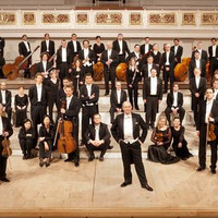 Image of Konzerthausorchester Berlin linking to their artist page due to link from them being at the top of the main table on this page