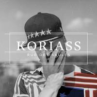 Avatar for the related artist Koriass