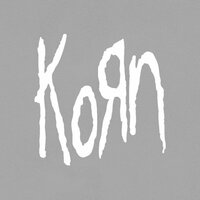 Image of Korn linking to their artist page, present due to the event they are headlining being at the top of this page