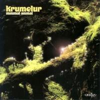 Avatar for the related artist Krumelur
