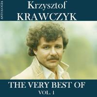 Avatar for the related artist Krzysztof Krawczyk