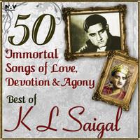 Avatar for the related artist Kundan Lal Saigal