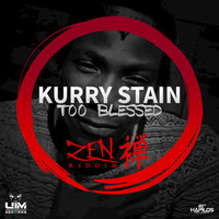 Avatar for the related artist Kurry Stain