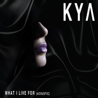 Image of KYA linking to their artist page due to link from them being at the top of the main table on this page