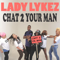 Avatar for the related artist Lady Lykez