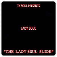 Avatar for the related artist Lady Soul