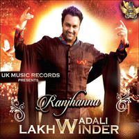 Avatar for the related artist Lakhwinder Wadali
