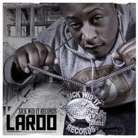 Image of Laroo linking to their artist page due to link from them being at the top of the main table on this page