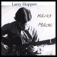 Image of Larry Hoppen linking to their artist page due to link from them being at the top of the main table on this page