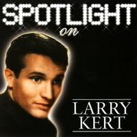 Avatar for the related artist Larry Kert