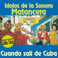 Avatar for the primary link artist La Sonora Matancera