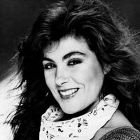 Image of Laura Branigan linking to their artist page due to link from them being at the top of the main table on this page