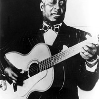 Avatar for the related artist Leadbelly