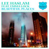 Avatar for the related artist Lee Haslam