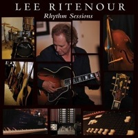 Avatar for the related artist Lee Ritenour
