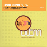 Image of Leon Klein linking to their artist page due to link from them being at the top of the main table on this page