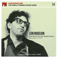 Avatar for the related artist Leon Rosselson
