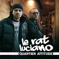 Avatar for the related artist Le Rat Luciano