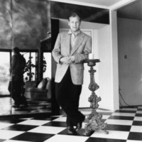 Avatar for the related artist Les Baxter