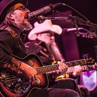 Avatar for the related artist Les Claypool