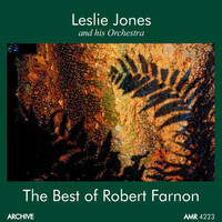 Avatar for the related artist Leslie Jones And His Orchestra Of London