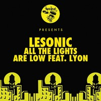 Avatar for the related artist LeSonic