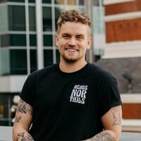 Avatar for the related artist Levi Hummon