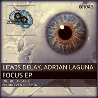 Image of Lewis Delay linking to their artist page due to link from them being at the top of the main table on this page