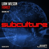 Avatar for the related artist Liam Wilson