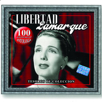 Image of Libertad Lamarque linking to their artist page due to link from them being at the top of the main table on this page
