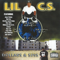 Image of Lil' C.S. linking to their artist page due to link from them being at the top of the main table on this page
