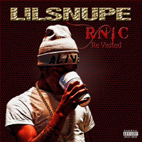 Image of LIL SNUPE linking to their artist page due to link from them being at the top of the main table on this page