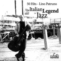 Image of Lino Patruno linking to their artist page due to link from them being at the top of the main table on this page