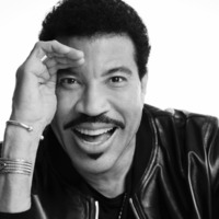 Image of Lionel Richie linking to their artist page due to link from them being at the top of the main table on this page