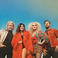 Image of Little Big Town linking to their artist page, present due to the event they are headlining being at the top of this page