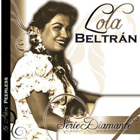 Image of Lola Beltrán linking to their artist page due to link from them being at the top of the main table on this page