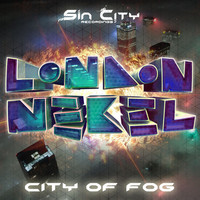 Image of London Nebel linking to their artist page due to link from them being at the top of the main table on this page