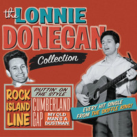 Avatar for the related artist Lonnie Donegan