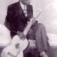 Avatar for the related artist Lonnie Johnson