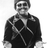 Image of Lonnie Liston Smith linking to their artist page due to link from them being at the top of the main table on this page
