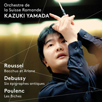 Image of L'Orchestre de la Suisse Romande linking to their artist page due to link from them being at the top of the main table on this page