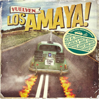 Image of Los Amaya linking to their artist page due to link from them being at the top of the main table on this page