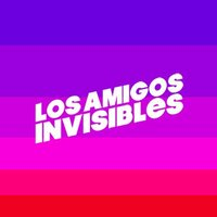 Avatar for the similar event headlining artist Los Amigos Invisibles