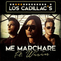 Avatar for the related artist Los Cadillacs