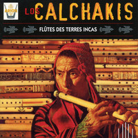 Image of Los Calchakis linking to their artist page due to link from them being at the top of the main table on this page
