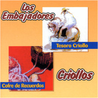 Avatar for the related artist Los Embajadores Criollos