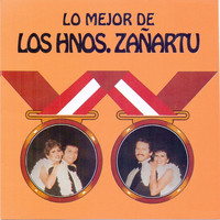Image of Los Hermanos Zañartu linking to their artist page due to link from them being at the top of the main table on this page
